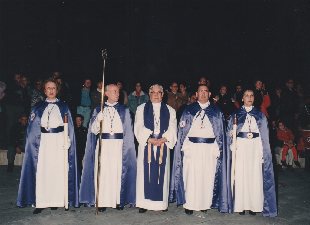presidencia 1996