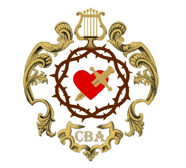 Logo Agrupación Musical Cristo del Buen Amor